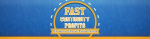 Fast Continuity Profits Membership Training