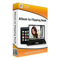 Album to Flipping Book