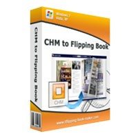 CHM to Flipping Book