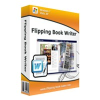 Flipping Book Writer