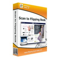 Scan to Flipping Book