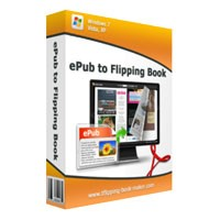 ePub to Flipping Book