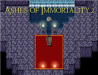 Ashes of Immortality 2 - Bad Blood