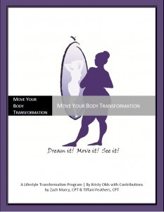 Move Your Body Transformation Program