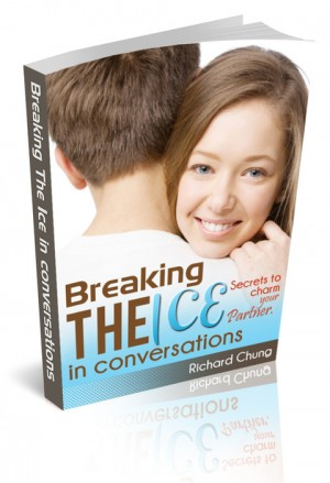 Breaking The Ice In Conversations In 15 Minutes