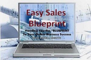 The Easy Sales Blueprint Course