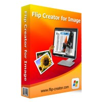 Flip Creator for Image