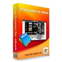 Flip Creator for eBook