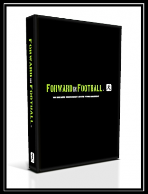 Football (soccer) Training Manual Ebook