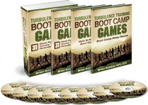 Tt Boot Camp Games