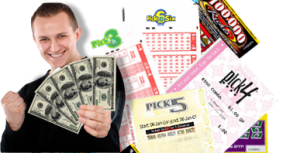 Lottery Cash Software
