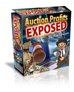 Auction Profits Exposed