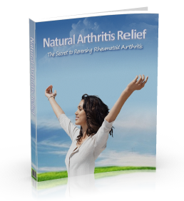 Arthritis: Natural Relief
