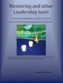 Mentoring And Other Leadership Tools