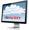FileFactory 730 Day Membership