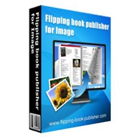 Flipping Book Publisher for Image
