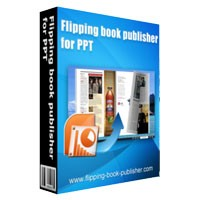 Flipping Book Publisher for PPT
