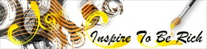 Inspire To Be Rich