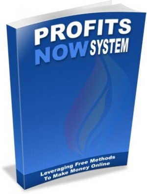 Profits Now System!