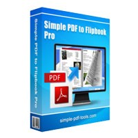 Simple PDF to Flipbook Pro
