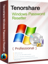 Tenorshare Windows Password Resetter Professional