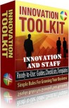 Innovation Toolkit: Innovation and Staff