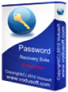 Vodusoft Password Recovery Suite Enterprise