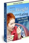 Lose Weight On A Cruise While Still Eating Like Royalty