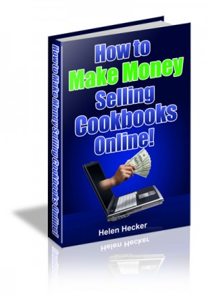 How To Make Money Selling Old Cookbooks Online/offline!
