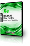 Batch Hex Editor 5
