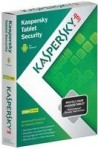 Kaspersky Tablet Security - 1 Year - 1 Device
