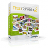 Ashampoo® Photo Converter 2 UPGRADE