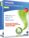 Paragon Backup and Recovery 12 Home (English)