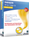 Paragon Drive Copy 11 Professional (German)
