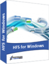 Paragon HFS+ for Windows 9.0 (English)