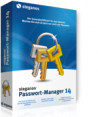Steganos Password Manager 14
