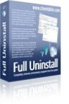 Full Uninstall - Single Computer License