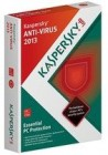 Kaspersky Anti-Virus 2013 - 1 Year - 1 Device