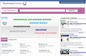 BUSINESS DIRECTORY (version-11.9.7)(Blue)