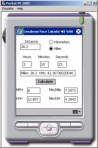 Lexabean Runners Pace Calculator - Pocket PC