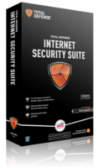 Total Defense Internet Security Suite US (3 devices, 1 year)