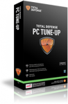 Total Defense PC Tune-Up - US Annual (3 devices, 1 year)