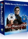 Blue to DVD Pro