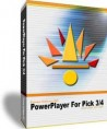 PowerPlayer For Pick 3 Pick 4 2013