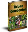 Indoor And Urban Gardening!