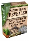 Natural Healing For Health And Wellness