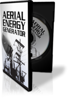 Building The Aerial Energy Generator