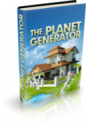 Building The Planet Generator