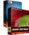 Aoao Video to Picture Converter + Aoao DVD Converter Bundle