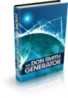 Building The Smith Generator